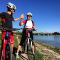 Nevelés: Legyen a kerékpározás családi program!