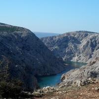 Horvátország - Paklenica