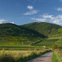 Tokaj szent hegye