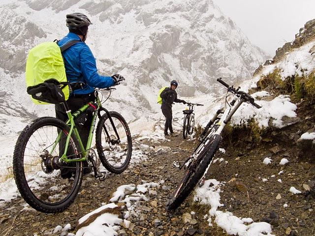 Pireneusok - Az első három nap (Franciaország)