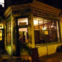 Bonnington Café - Ha Londonban jártok