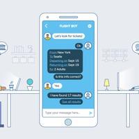 Miért használjon egy cég chatbotot? Mert gyorsabb mint a weboldala és bármilyen applikáció!