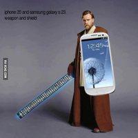 Megnőtt az iPhone - adok-kapok a Samsunggal