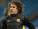 Újdonságok és Puyol búcsú Barcelonában?
