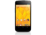 Itt a Nexus 4