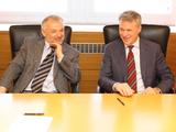 Magyar Telekom - MOL: együttműködés