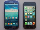 Óriási Samsung fölény a mobilpiacon
