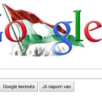 1956-ra emlékezik a mai Google logó is