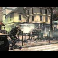 Call of Duty: Modern Warfare 3 Reveal Trailer