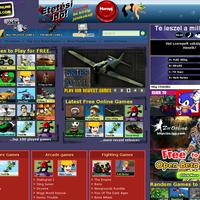 Több száz ingyenes online játék