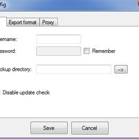 Biztonsági mentés készítése a Google Dokumentumokról