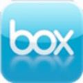 iPhone: Box.net online tárhely