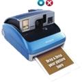 Polaroid hatású képek készítése