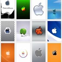 Több mint 200 Apple logós háttérkép iPhone-ra és iPod Touch-ra