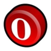Opera: Gyorshívó hátterének testreszabása