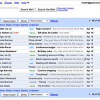 ToDo lista a Gmail postafiókunkban