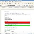 Megjelent a LibreOffice 3.3