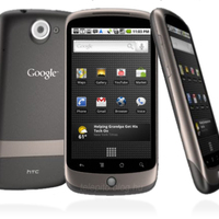 Megérkezett az első Google mobil (videók és részletes infok)
