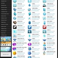 Rengeteg ingyenesen letölthető ikon
