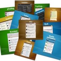 13 Twitter-kliens Linuxra