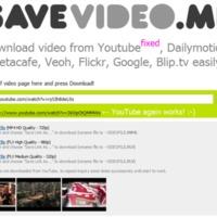Youtube videók letöltése szoftver nélkül