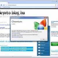 ChromePlus - Google Chrome extra funkciókkal
