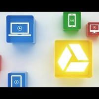 Elindult a Google Drive - 5 GB tárhely ingyen