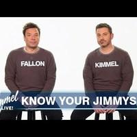 Tessék megmondani, melyik Jimmy melyik Jimmy