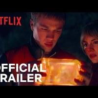 Februárban itt a Netflix sötét képregénysorozata