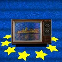 Pesti tévét néz egész Közép-Európa