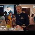 Sci-fi-komédia érkezik januárban az HBO-ra