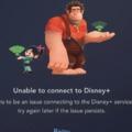 Hibákkal indult útjára a Disney+