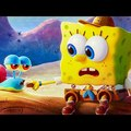 SpongyaBob újra a mozikba kerül