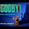 Animációs film lesz a Scooby-Doo-ból, itt az első előzetes
