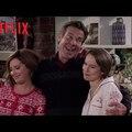 Karácsonyi darasorozat jön a Netflixre