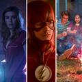 A The CW épp most hosszabbított meg tizenhárom sorozatot egyszerre