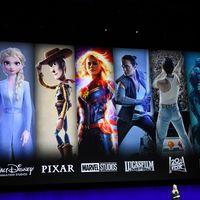 Egy nap alatt tíz millióan regisztráltak a Disney+-ra