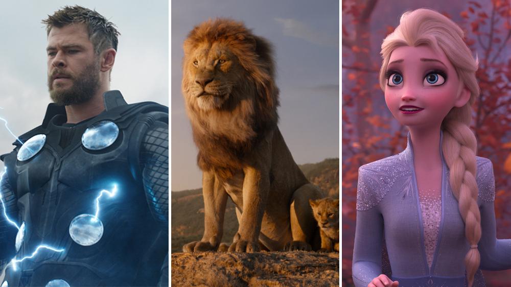 A Disney bevételei idén rekordot döntöttek