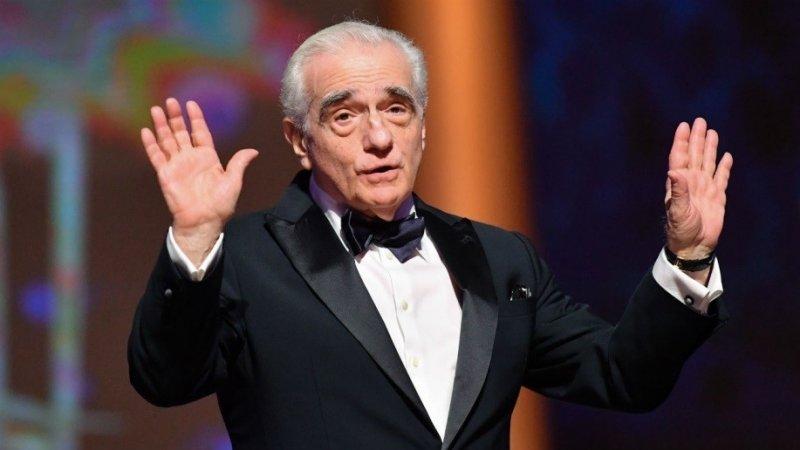 A Netflix-filmek szuperhősök helyett Scorsese-vel támadnak