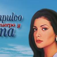 Acapulco , cuerpo y alma