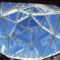 A terem búráját  avagy kupolaépítés a végeken...