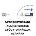 Ingyenes könyvek: Sportorvostani alapismeretek,Sportorvostani alapismeretek gyógytornászok számára