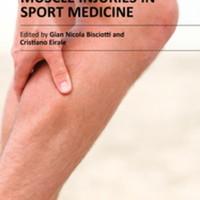Ingyenes angol ebook sportszakembereknek: Muscle Injuries in Sport Medicine
