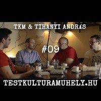 Új lájkolóink kedvéért egy kis ismétlés: TKM #09 témák: Kreatin - Mire jó a kreatin?