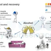 Alkohol és sport - Mennyire ártalmas egy sportoló számára az alkoholos italok fogyasztása?