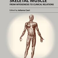 Ingyenes angol nyelvű könyv a vázizomzat szövet-szintű működéséről TF-eseknek és más leendő vagy végzett szakembereknek!