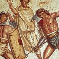 Sportoló gladiátorok? - Gondolatok a sport történelmi gyökereiről