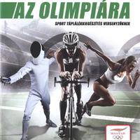 2015.06.01. - A MOB-nál jártunk a 2016-os olimpiai felkészülés kapcsán