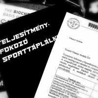 Sportdietetikus posztgraduális képzés oktatási felkérés