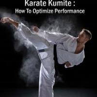 Sportágspecifikus élettani információk: Karate Kumite: How To Optimize Performance